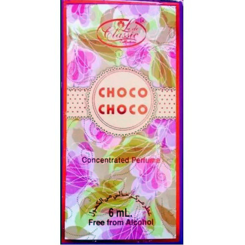 Choco choco | LA DE CLASSIC COLLECTION
