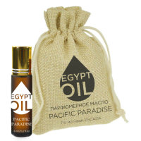 Pacific Paradise | EGYPTOIL