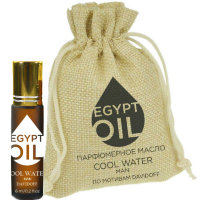 Cool Water man | EGYPTOIL