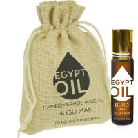 Hugo man | EGYPTOIL