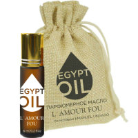 L`amour fou | EGYPTOIL