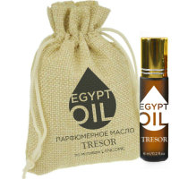 Tresor | EGYPTOIL