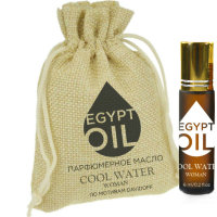 Cool Water woman | EGYPTOIL