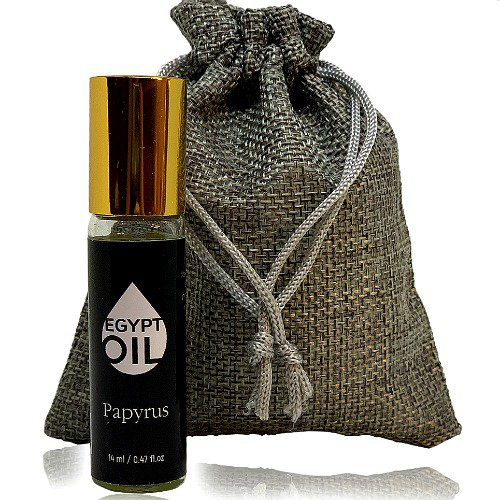 Парфюмерное масло Папирус от EGYPTOIL / Perfume oil Papyrus by EGYPTOIL