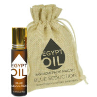 Blue Seduction | EGYPTOIL