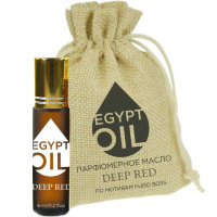 Deep Red | EGYPTOIL