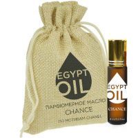 Chance | EGYPTOIL