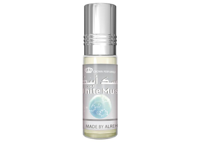 Нагатинский аравийские духи-масла белый мускус аромат отзывы и описание вчера