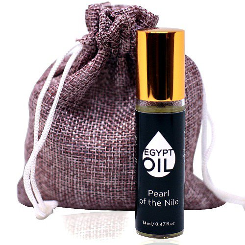 Парфюмерное масло Жемчужина Нила от EGYPTOIL / Perfume oil Pearl of the Nile by EGYPTOIL